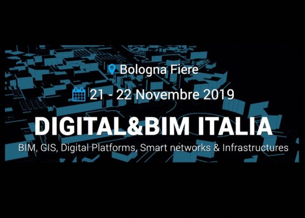Digital & Bim Italia