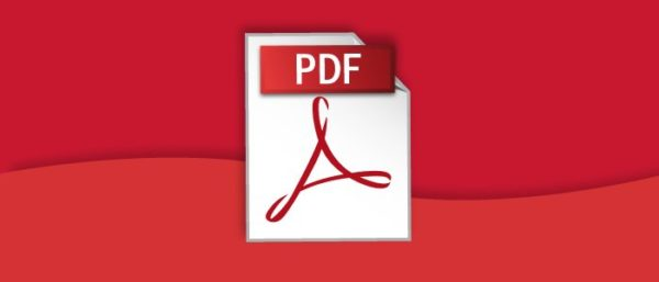 """Risolvere i piccoli problemi – Rinominare i file PDF in modo """"smart"""""""